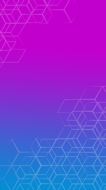 blue and purple gradient background 4k