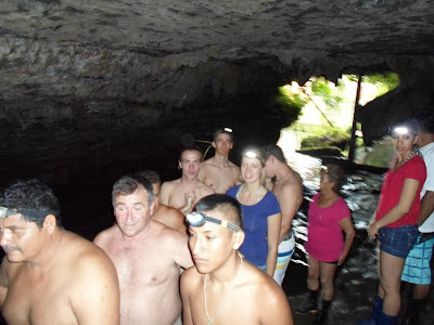 cavernas jumandy tena