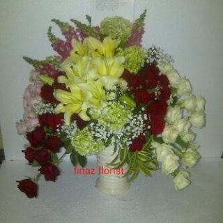 toko bunga di rawa belong