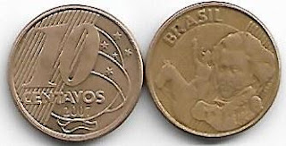 10 centavos, 2007