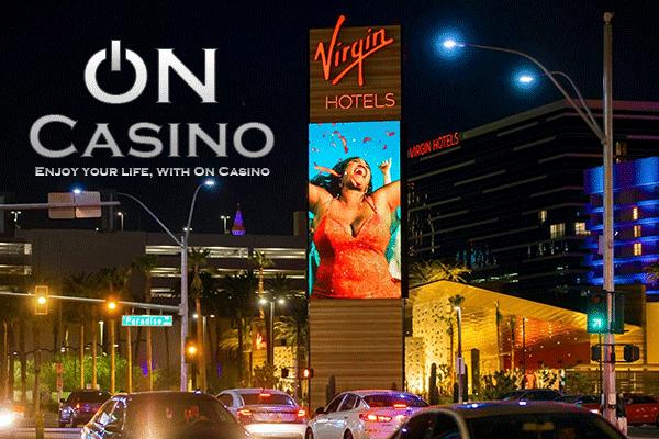 온카지노 | Las Vegas | Virgin Hotels