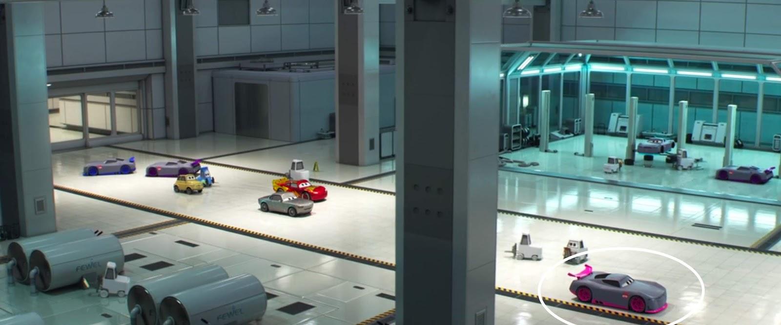 Cars 3 Shriram diecast review
