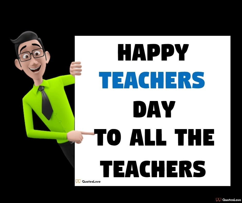 Happy Teachers Day Images, Pictures, Poster, Photos & Wallpaper