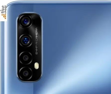 سعر ومواصفات Realme 7: مميزات وعيوب ريلمي 7