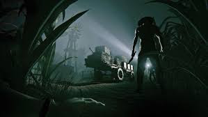 Outlast 2 PC Game Free Download