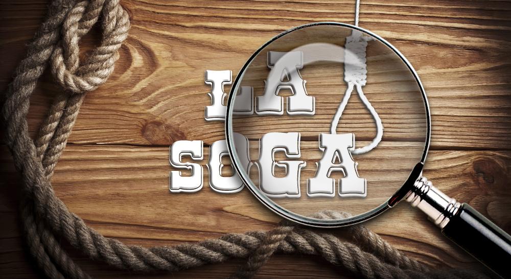 Review Room Escape: La Soga
