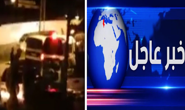 الكاف : القبض على 13 عنصر إرهابي