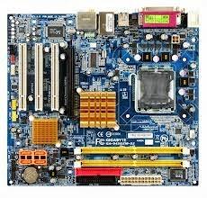 Cara update BIOS pada motherboard gigabyte dengan mudah