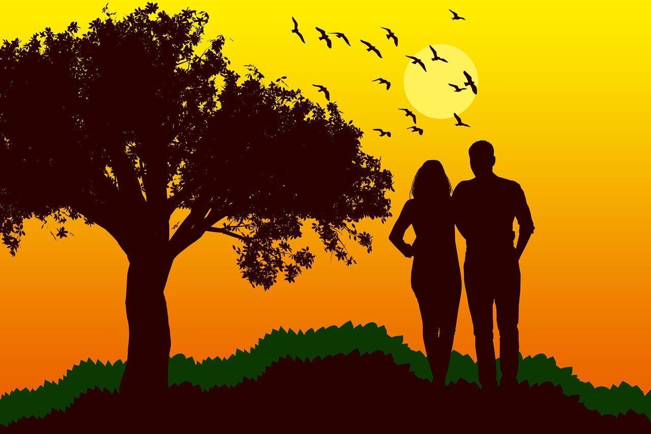 ಪ್ರೇಮದ ಕಣ್ಣಲ್ಲಿ ಕಾಮದ ಹುಣ್ಣು ಗಂಡಹೆಂಡತಿಯ ಕಥೆ - Husband Wife Romantic Love Story in Kannada