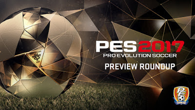 Download PES 2017 Apk + Data For Android Terbaru Gratis