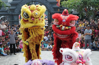 Barongsai, Lion Dance, Barongsai dance, Chinese arts, Chinese New Year, Imlek, Chinese culture, Wushu