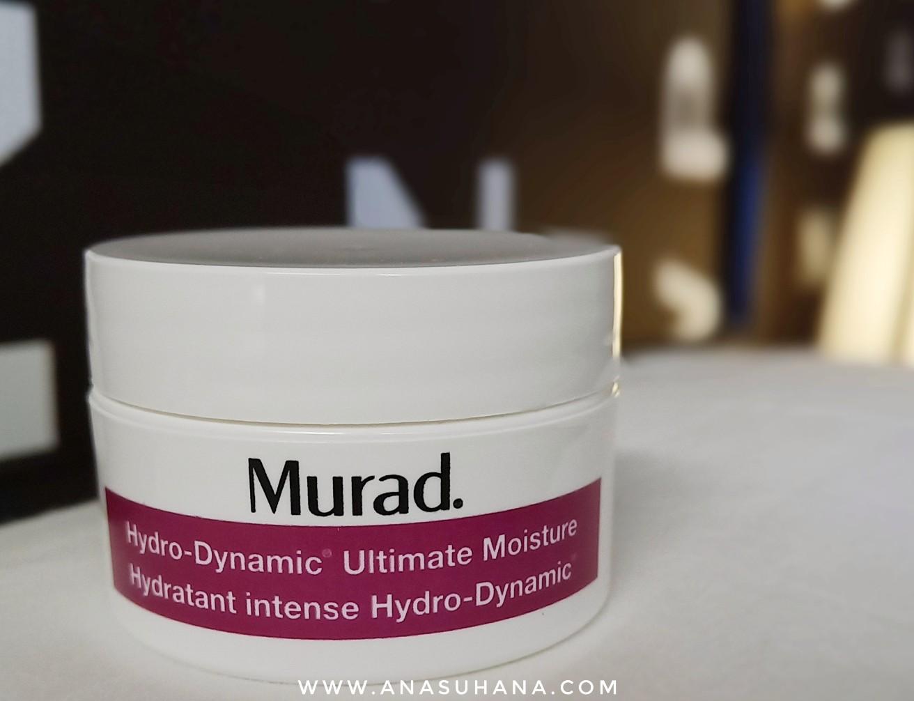 Murad Dew A Little Travel Pack