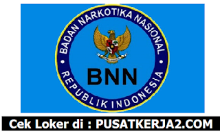 Lowongan Kerja BNN Surabaya SMA SMK S1 Februari 2020