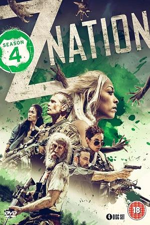 Z Nation Season 4 Download All Episodes 480p 720p HEVC