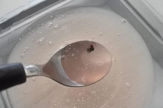 fabriquer son gel douche pour enfants - DIY - DIY pour enfant - DIY gel douche - Faire ses cosmétiques maison - Cosmétiques maison
