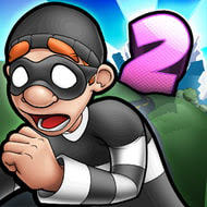 Download Robbery Bob 2: Double Trouble (MOD, Unlimited Coins)