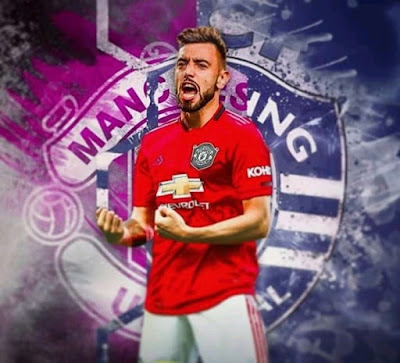 Bruno Fernandes Deal To Man United Will Be Completed In Few Days - Sporting Confirms