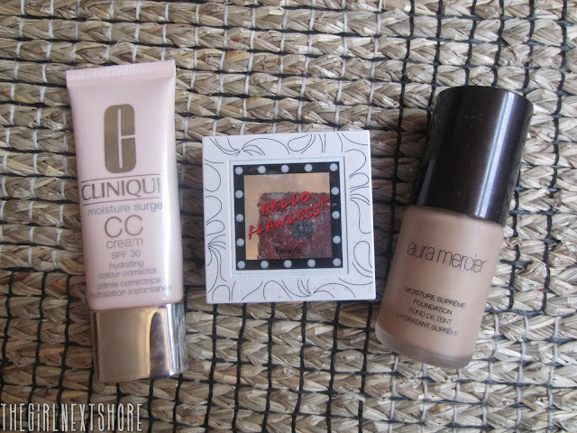 Favourite… Makeup Must Haves. (Skin-y Love part 2)