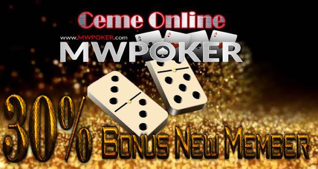 Panduan Mwpoker Cara Menang Bemain Poker Online: Tips ...
