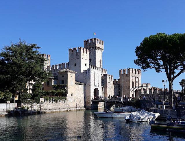 Sirmione Norte Italia
