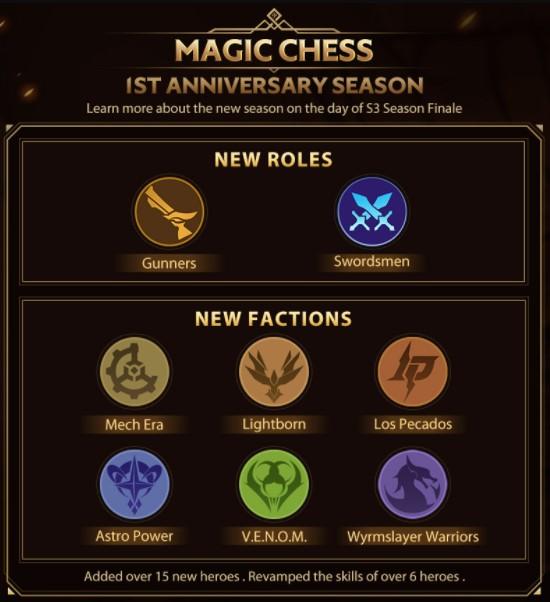 Cara Mendapatkan Blessing Magic Chess Mobile Legends
