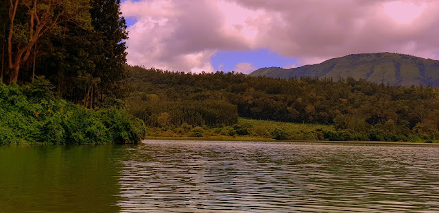OnlyOdds - Hirekolale Lake, Chikmagalur is a must to visit place.