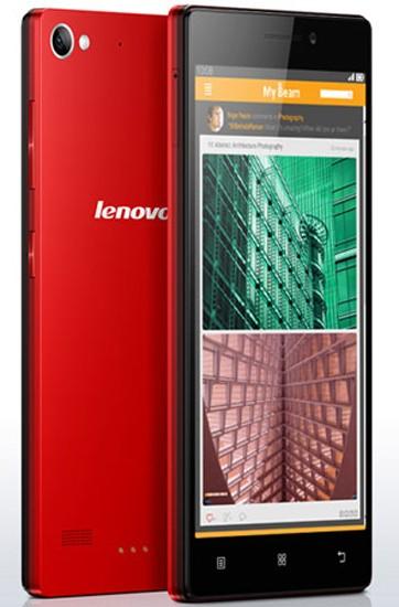 Lenovo Vibe X2 Terbaru