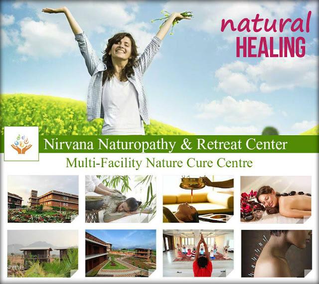 naturopathy centers in delhi