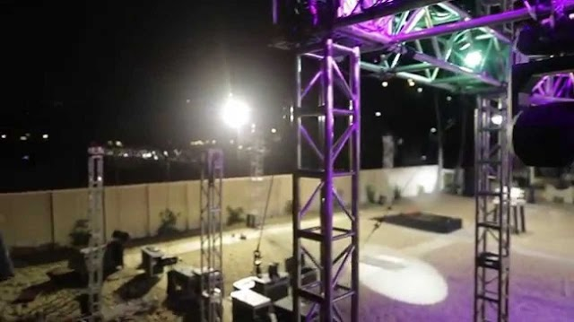 How Event Production Agencies Control Potential Event's Risk?