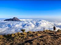 5 Gunung Dengan Pesona Yang Sangat Indah