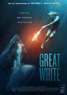 Great White / Бялата Акула (2021)