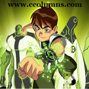 Ben 10 Game 5 in 1 PC Game Full Version