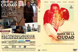 NADIE EN LA CIUDAD - NIEMAND IN DE STAD - 2018