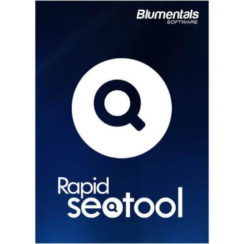 Blumentals Rapid SEO Tool Download Grátis