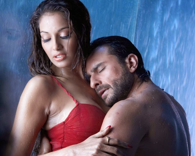 Bollywood's Hottest Intimate Scenes Ever