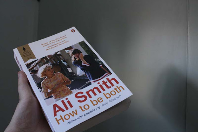 How to Be Both x Ali Smith