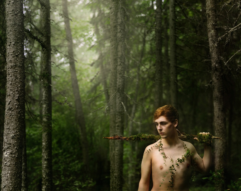 Forest naked tumblr — photo 6
