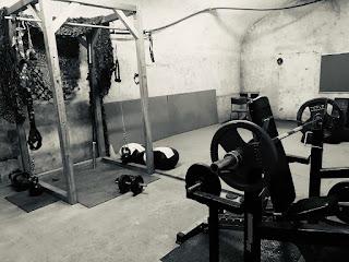 Personal training gym lier koningshooikt