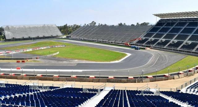 Autodromo Hermanos Rodriguez Ticketmaster Venta de Boletos VIP Primera fila Baratos