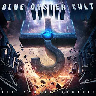 "Ο δίσκος των Blue Öyster Cult ""The Symbol Remains"""