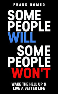Some People Will Some People Won't (Author Interview)