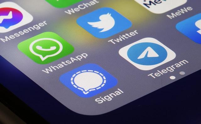 ميزة Signal Payments الجديدة على بديل الواتساب برنامج سيجنال