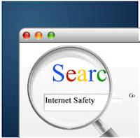 محركات البحث الامنة