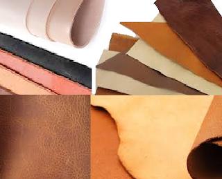 افضل انواع الجلد الطبيعي-اماكن بيع و شراء الجلد الطبيعي و ادواته