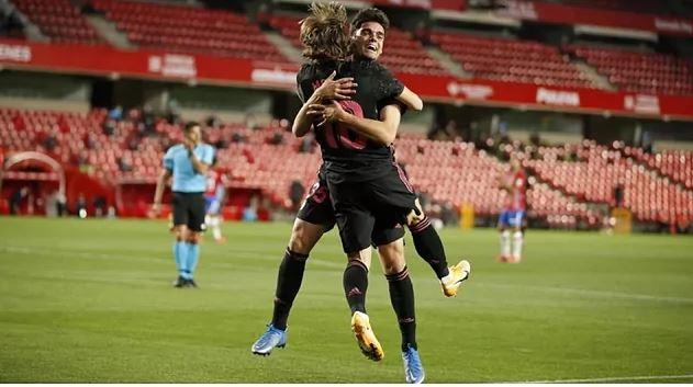 Marcelo helped me the most: Gutierrez
