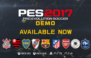 PES 2017 Ppsspp
