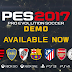 PES 2017 Iso Ppsspp Download Link