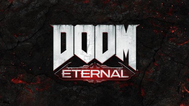 Doom Eternal All Mission Gameplay