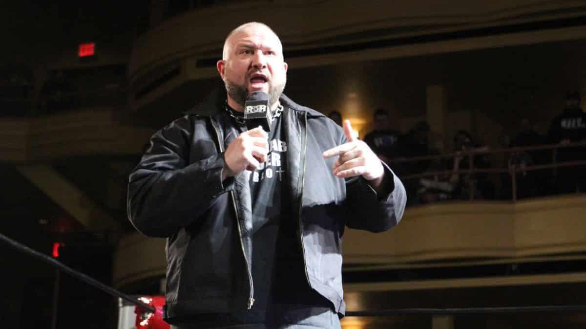 Bully Ray diz que perderia para Charlotte Flair em uma Intergender Match