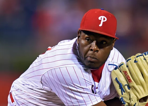 Neris surrenders game-winner as Phillies fall to Nationals